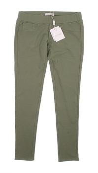 Dámské plátěné kalhoty Fracomina