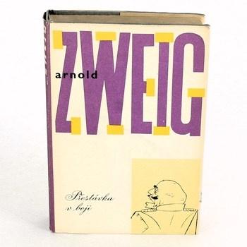 Arnold Zweig: Přestávka v boji