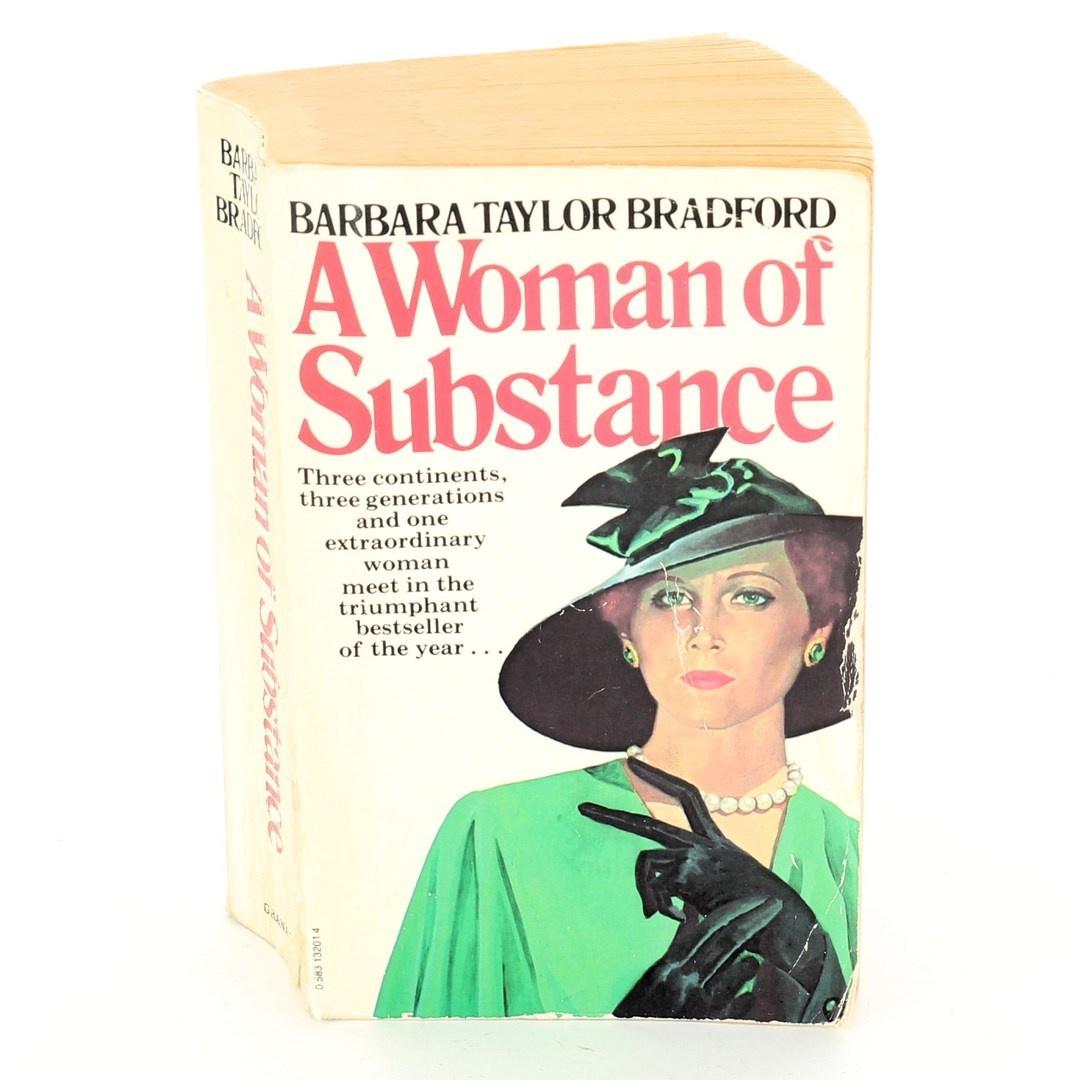 Barbara T. Bradford: A Woman of Substance