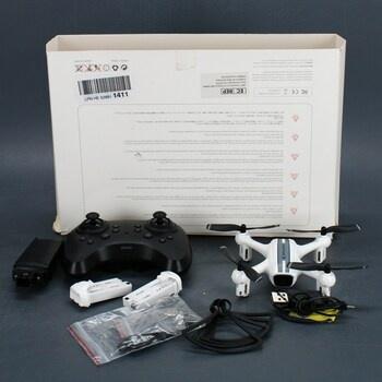 Dron na dálkové ovládání Snaptain SP360