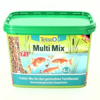 Krmivo pro ryby Tetra 277281 Multi Mix