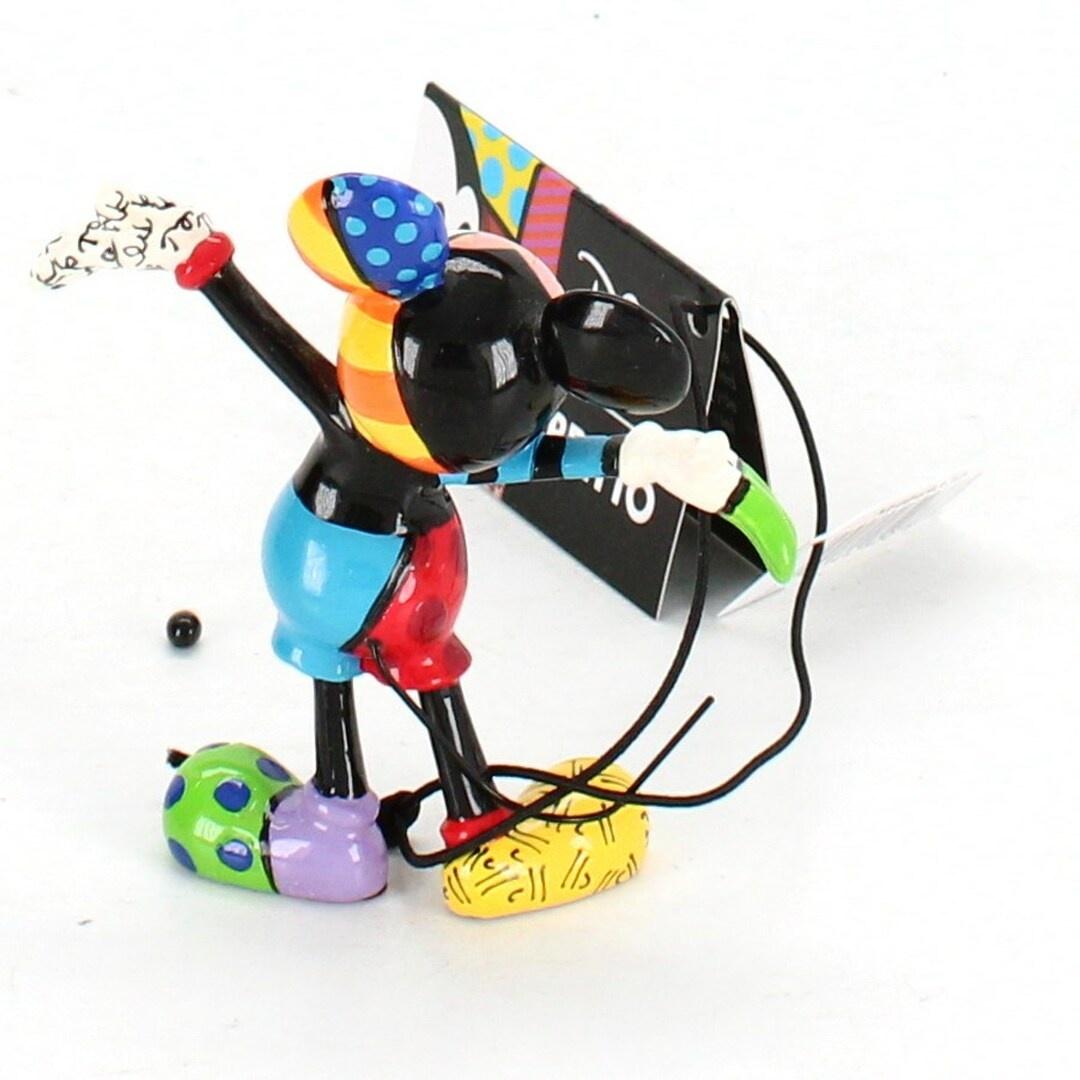 Figurka Mickey Mouse Enesco B00WHUGQKE
