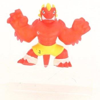 Figurka Heroes of Goo Jit Zu 41020 Blazagon