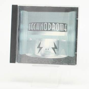 CD Technodrome