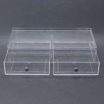 Box iDesign 36460 plastový se zásuvkami