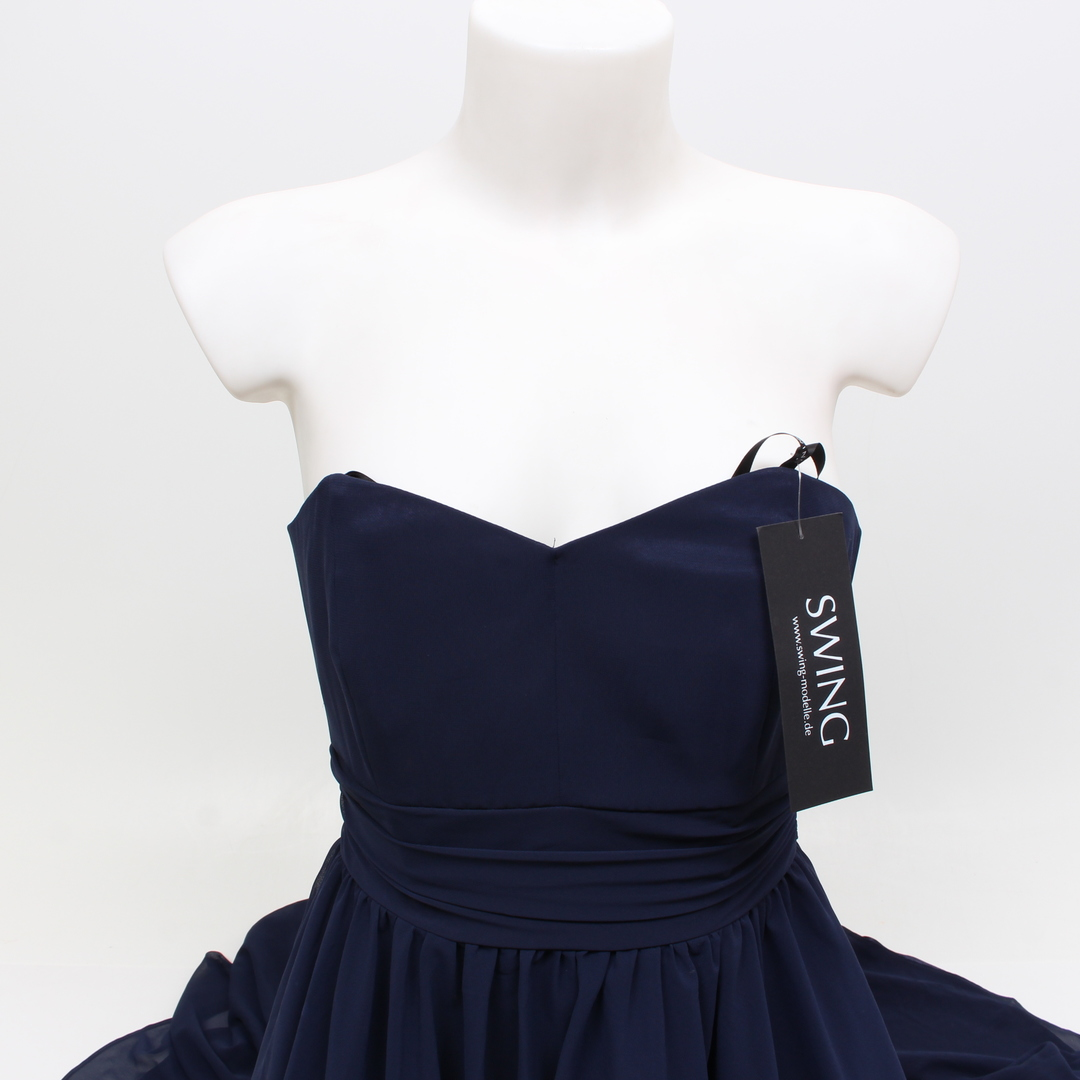 Dámské plesové šaty Sfing