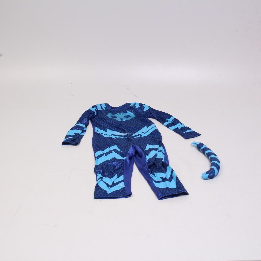 Dětský karnevalový kostým PJMASKS