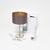 Stolní lampa Eglo 31631 šedá