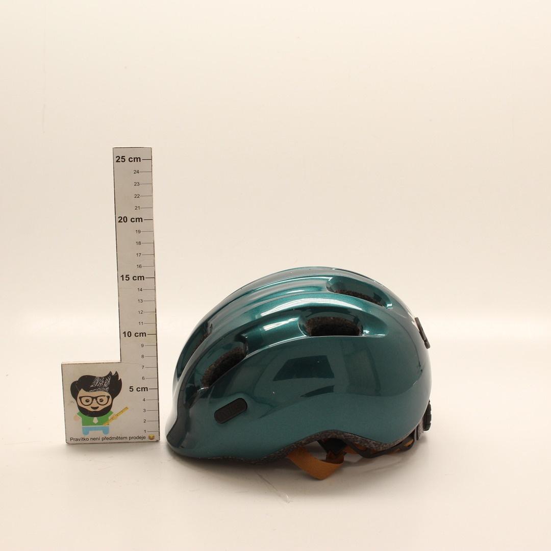 Cyklistická helma Abus Smiley 2.0 77546