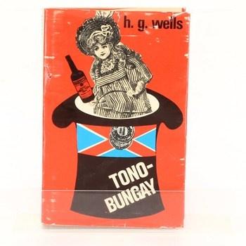 Herbert George Wells: Tono-Bungay