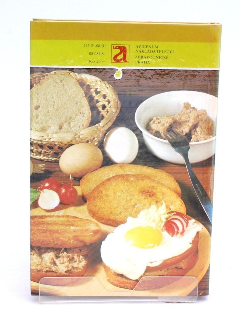 Kuchařka Juliana A. Fialová Rychlé pokrmy