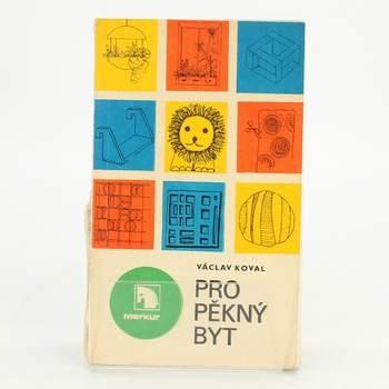 Kniha Pro pěkný byt