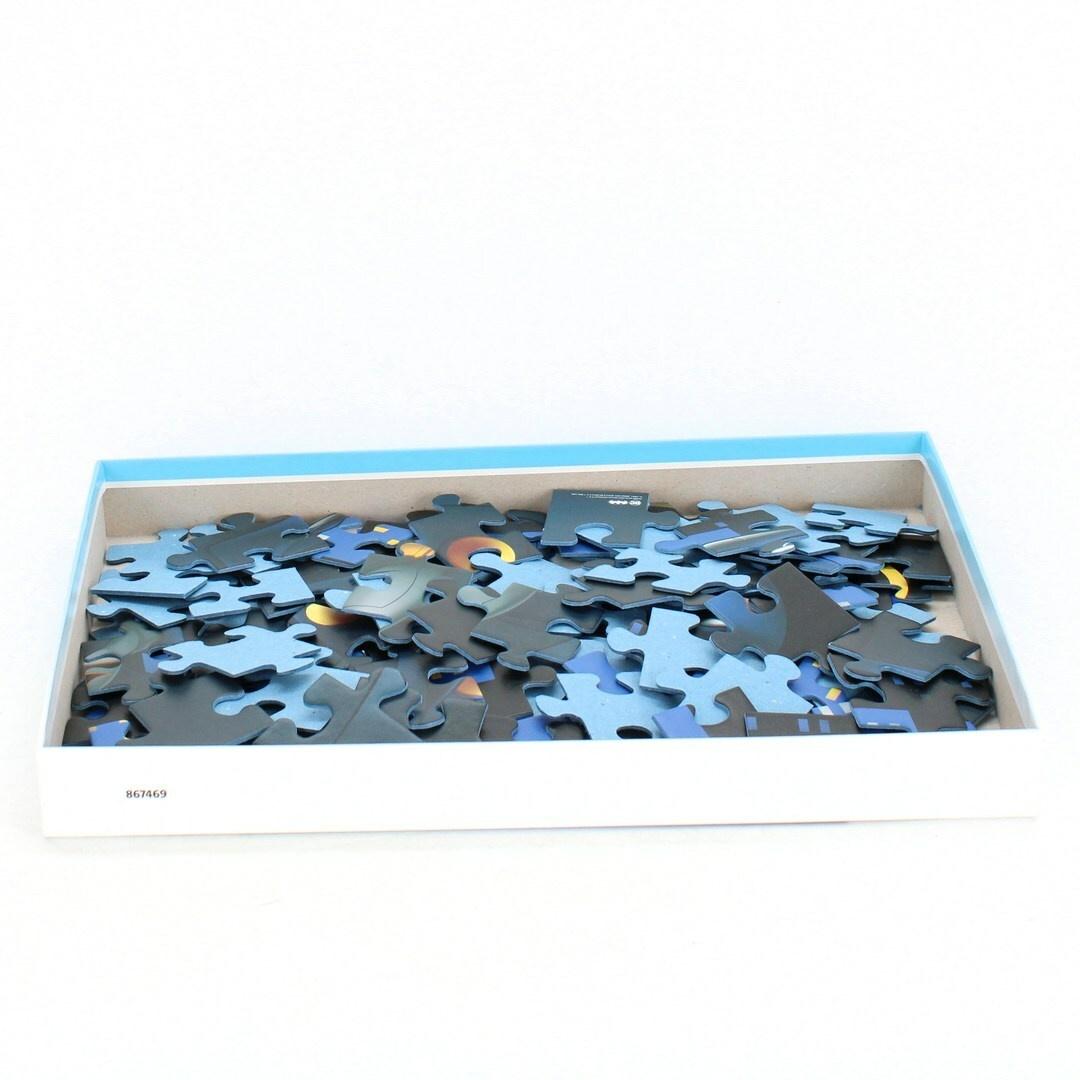 Puzzle 100 Ravensburger 12933 Batman