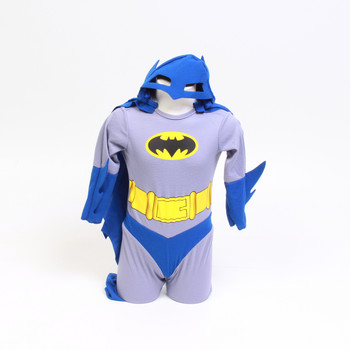 Dětský kostým Rubie's Batman 885794