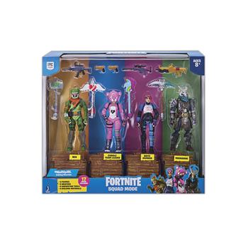 Sběratelské figurky Epee Fortnite Squad