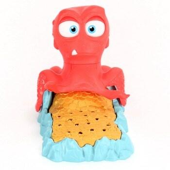 Hra Mattel Inky's Fortune chobotnice