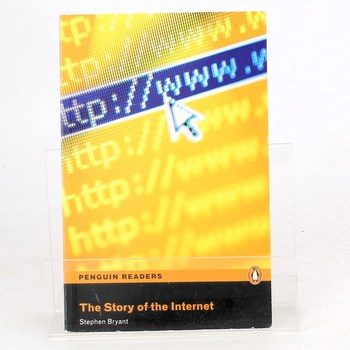 David Evans: The story of the internet
