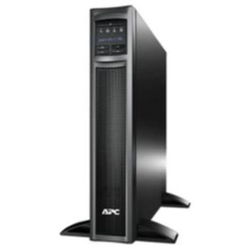 Záložní zdroj APC Smart UPS X 750VA LCD