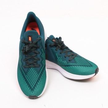 Pánské boty Nike Zoom Winflo 6 tyrkysové