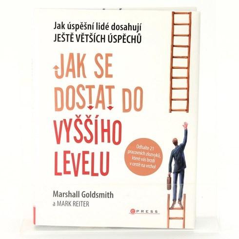Goldsmith: Jak se dostat do vyššího levelu