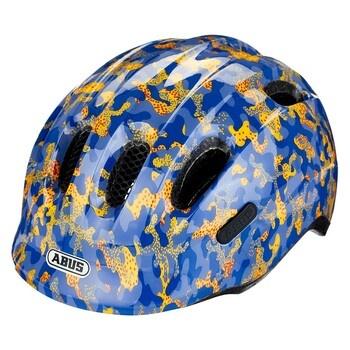 Dětská helma Abus CENGOY Smiley 2.0