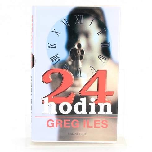 Kniha Gres Iles: 24 hodin
