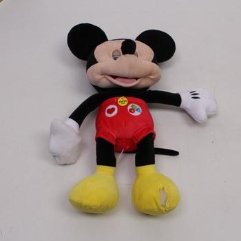 Interaktivní plyšák IMC Toys Mickey Emotions