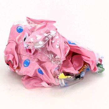 Kruh pro koupání krab růžový Bestllin