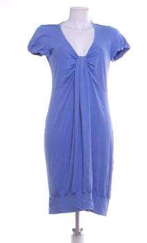 Dámské letní šaty Marks & Spencer modré