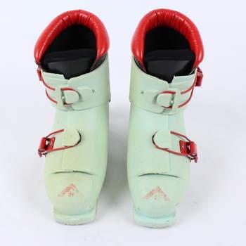 Lyžařské boty Dachstein Botas