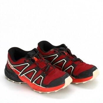 Běžecké boty Salomon  L41288500 Speedcross