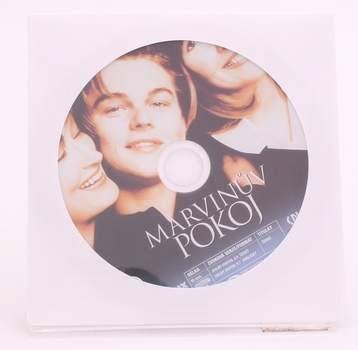 DVD Marvinův pokoj