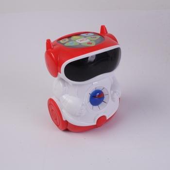 Můj první robot Galileo Clementoni