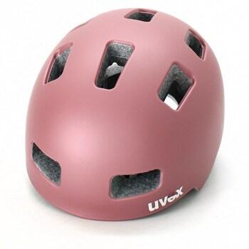 Cyklistická helma Uvex S410050