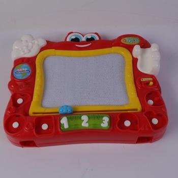 Dětská tabulka Baby Clementoni