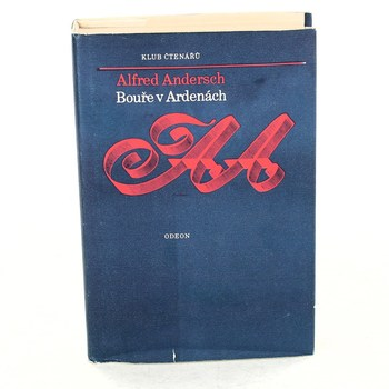 Alfred Andersch: Bouře v Ardenách