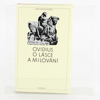 Kniha Publius O. Naso: O lásce a milování
