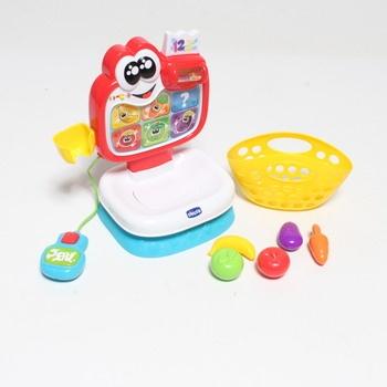 Interaktivní hračka Chicco 09605 Baby Market