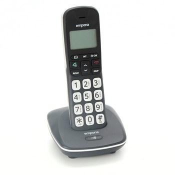 Bezdrátový telefon Emporia GD61