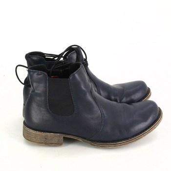 Dámské kotníčkové boty Rieker Chelsea