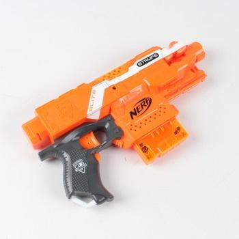 Dětská pistole NERF N-Strike Elite