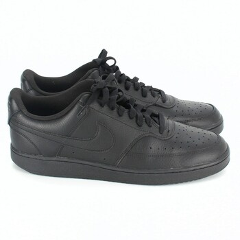 Pánské tenisky Nike černé vel. 46