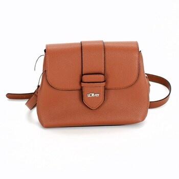 Dámská crossbody kabelka S. Oliver City Bag