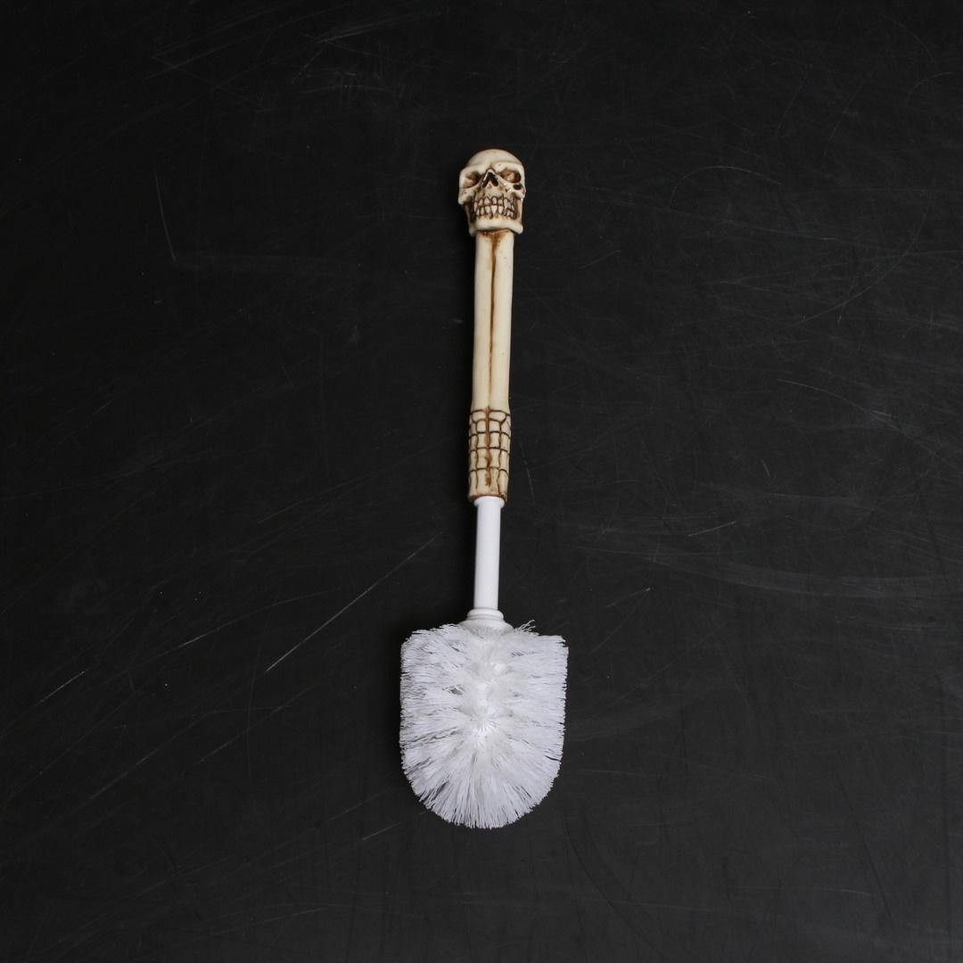 Štětka na toaletu Design Toscano CL54941