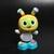 Hračka pro nejmenší robot BeBo Fisher Price