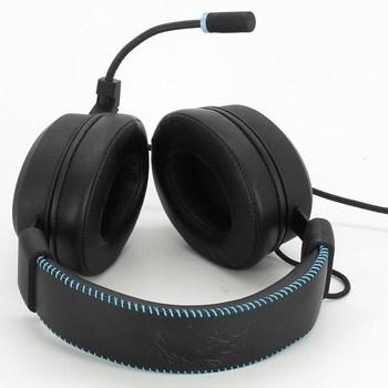 Herní sluchátka Packrate PS4 PC Xbox