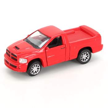 Model pickup Maisto Dodge Ram SRT-10