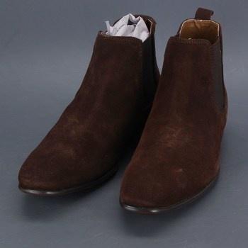 Pánská společenská obuv Find MPCTJSS218