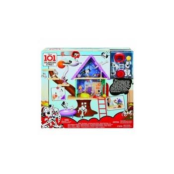 Herní set Mattel 101 Dalmatinů