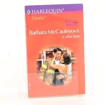 Barbara McCauley: V ohni lásky